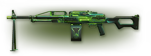 warface how to get permanent ccr honey badger