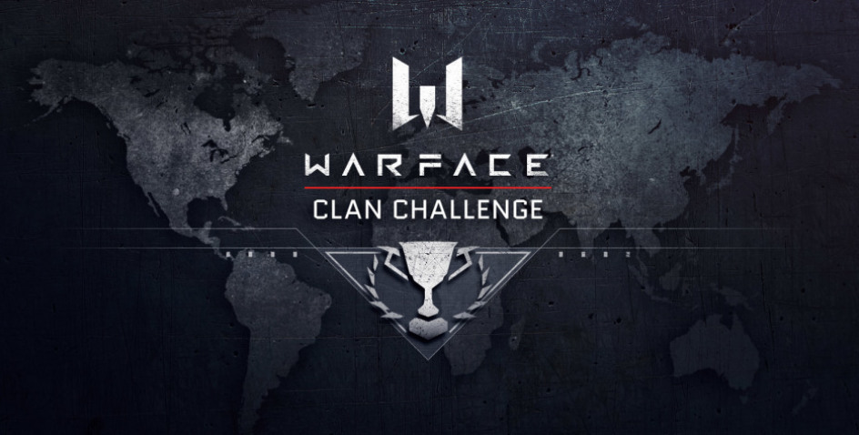 The return of Clan Challenges | WARFACE