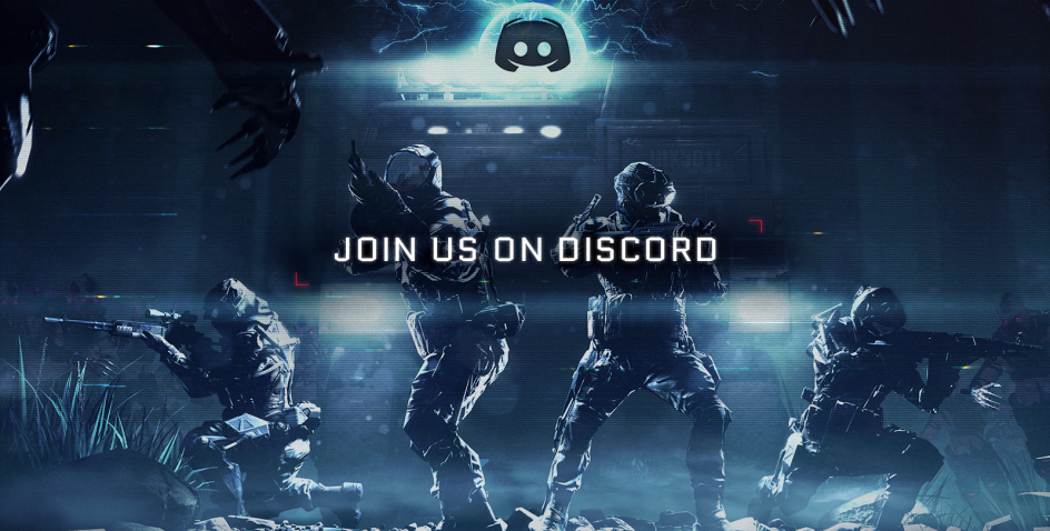 Warface Discord Server | WARFACE