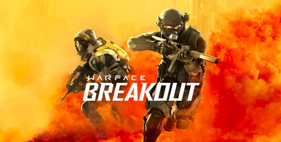 Bienvenue à Warface: Breakout | WARFACE