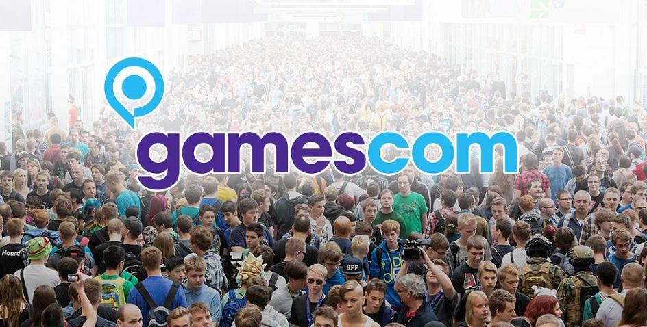 gamescom - photo #1